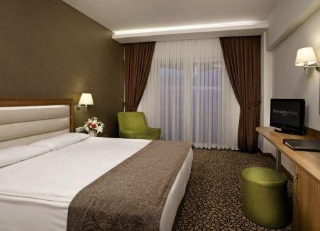 Hotelzimmer im Richmond Ephesus günstig bei weg.de