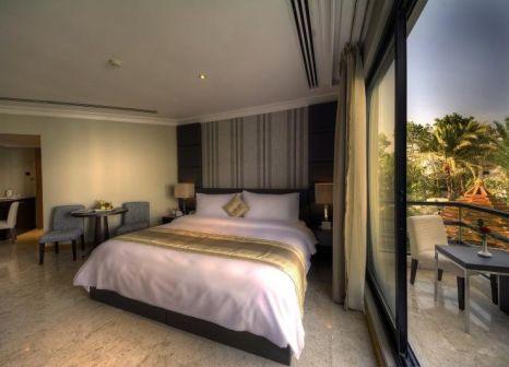 Hotelzimmer im Dubai Marine Beach Resort and Spa günstig bei weg.de