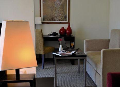 Hotelzimmer mit Fitness im International
