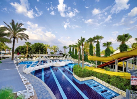 Hotel Sealife Buket Resort & Beach günstig bei weg.de buchen - Bild von FTI Touristik