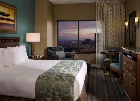 Hotelzimmer mit Aerobic im Hilton Grand Vacations on the Las Vegas Strip
