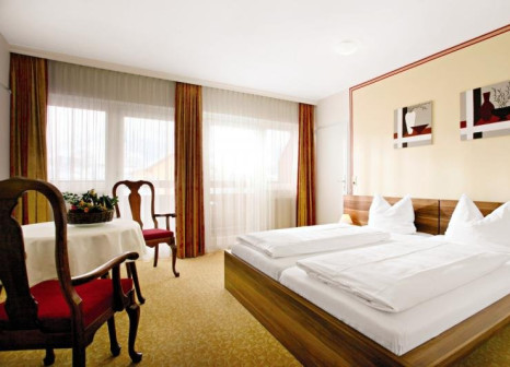 Hotelzimmer mit Tennis im Parkhotel Kirchberg