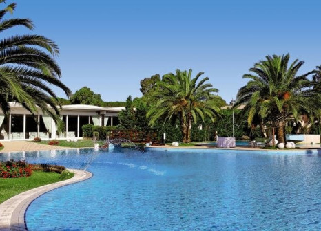 Hotel Minerva Resort in Kampanien - Bild von FTI Touristik