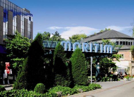 Maritim Hotel Stuttgart in Baden-Württemberg - Bild von FTI Touristik