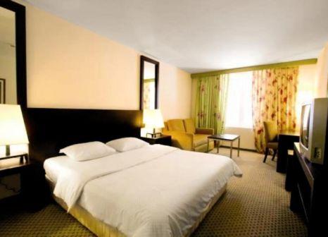Hotelzimmer im International günstig bei weg.de