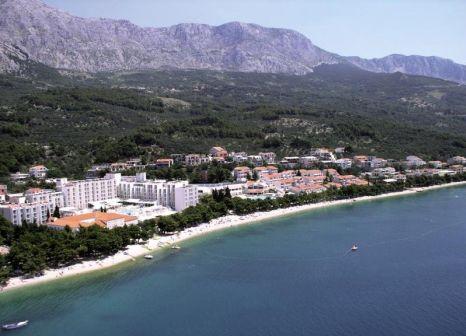 Bluesun Hotel Alga in Adriatische Küste - Bild von FTI Touristik