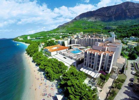 Bluesun Hotel Alga günstig bei weg.de buchen - Bild von FTI Touristik