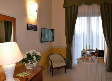 Hotelzimmer mit Fitness im Europa Stabia Hotel, Sure Hotel Collection by Best Western