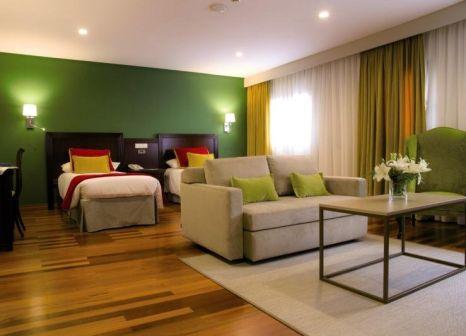 Hotel Escuela Santa Brigida in Gran Canaria - Bild von FTI Touristik