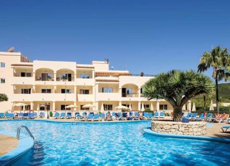 Hotel Invisa Cala Blanca & Cala Verde in Ibiza - Bild von FTI Touristik