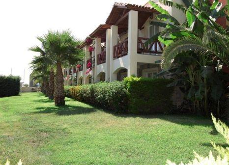 Hotel Tiana Beach Resort in Halbinsel Bodrum - Bild von FTI Touristik