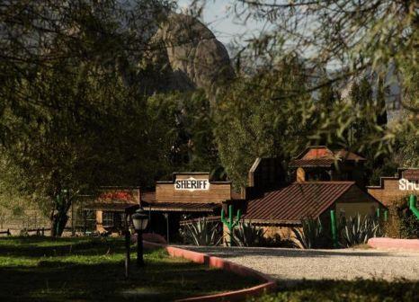 Hotel Berke Ranch & Nature günstig bei weg.de buchen - Bild von FTI Touristik