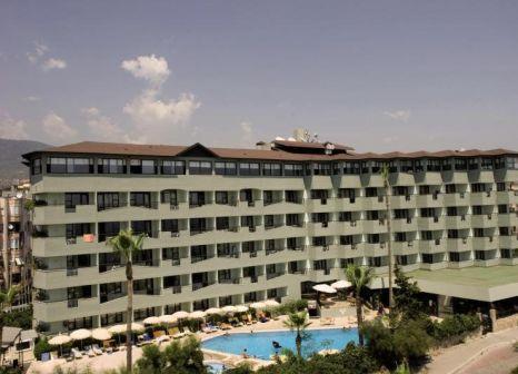 Elysee Hotel in Türkische Riviera - Bild von FTI Touristik