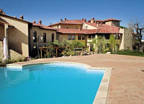 Hotel Borgo di Cortefreda in Toskana - Bild von FTI Touristik