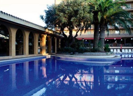 Hotel Luna Club in Costa Barcelona - Bild von FTI Touristik