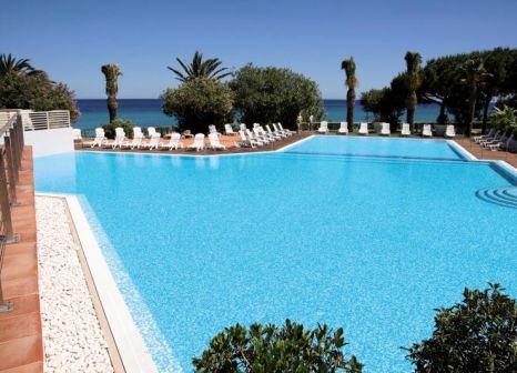 Hotel Free Beach Club in Sardinien - Bild von FTI Touristik