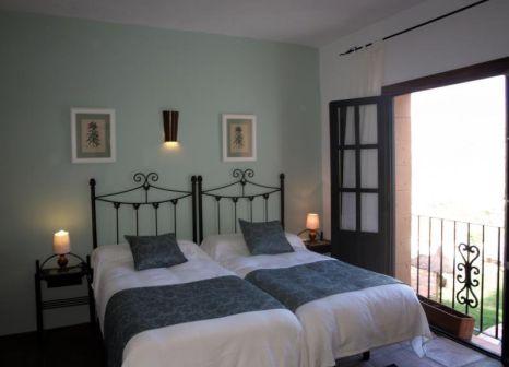 Hotelzimmer mit Reiten im Casas de Montejaque