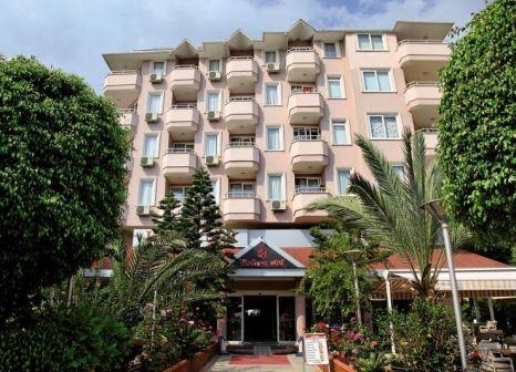 Kahya Hotel in Türkische Riviera - Bild von FTI Touristik