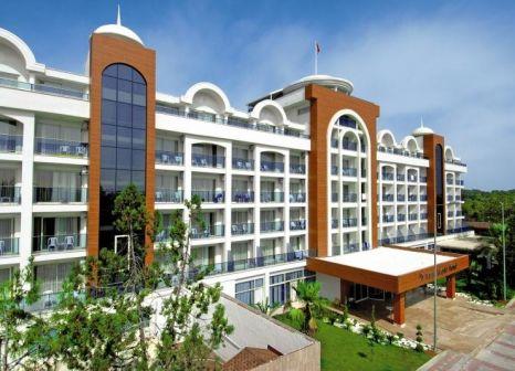 Maya World Hotel in Türkische Riviera - Bild von FTI Touristik