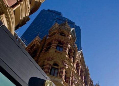 Hotel Intercontinental Melbourne the Rialto in Victoria - Bild von FTI Touristik