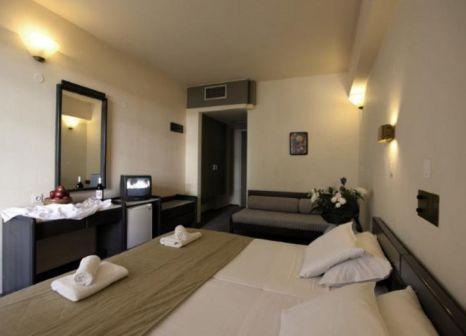 Hotelzimmer mit Fitness im Hotel Santa Marina