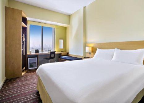 Hotel ibis Dubai Al Rigga in Dubai - Bild von FTI Touristik