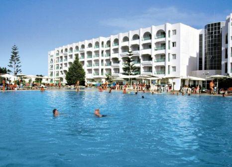 Hotel El Mouradi Palace günstig bei weg.de buchen - Bild von FTI Touristik