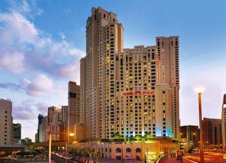 Hotel Hawthorn Suites by Wyndham Dubai, JBR günstig bei weg.de buchen - Bild von FTI Touristik