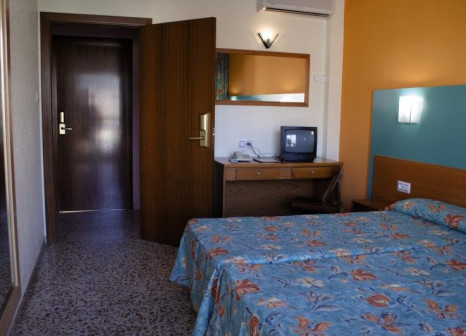 Hotelzimmer im Papi günstig bei weg.de