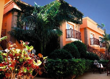 Hotel Green Garden Resort & Suites in Teneriffa - Bild von FTI Touristik