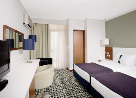 Hotelzimmer im Holiday Inn Algarve - Armacao de Pera günstig bei weg.de