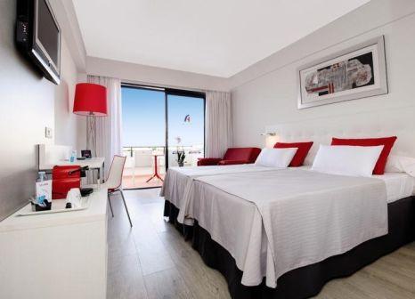 Hotelzimmer im Hotel Gala günstig bei weg.de