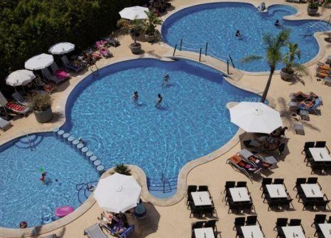 Hotel JS Alcudi Mar in Mallorca - Bild von FTI Touristik