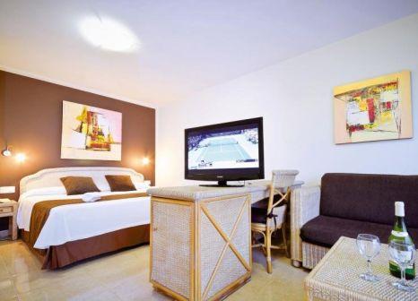 Hotelzimmer mit Fitness im Hotel Arena Suite