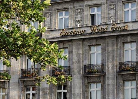 Hotel Excelsior Ernst günstig bei weg.de buchen - Bild von FTI Touristik