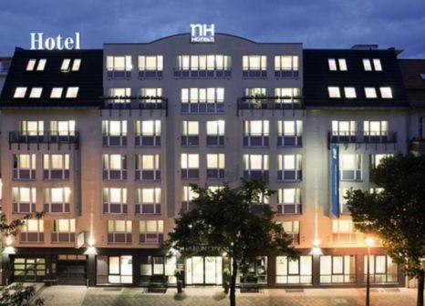 Hotel NH Berlin City Ost günstig bei weg.de buchen - Bild von FTI Touristik