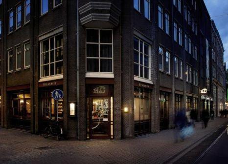 Rembrandt Square Hotel Amsterdam günstig bei weg.de buchen - Bild von FTI Touristik