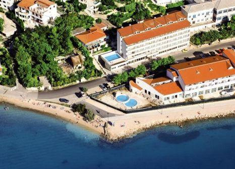 Hotel Meridijan in Nordadriatische Inseln - Bild von FTI Touristik