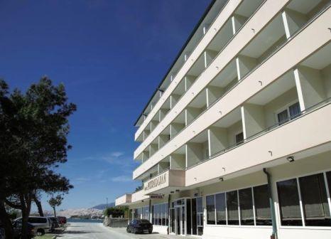 Hotel Meridijan günstig bei weg.de buchen - Bild von FTI Touristik