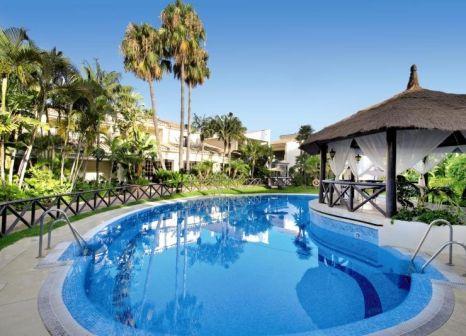 Hotel BlueBay Banús in Costa del Sol - Bild von FTI Touristik