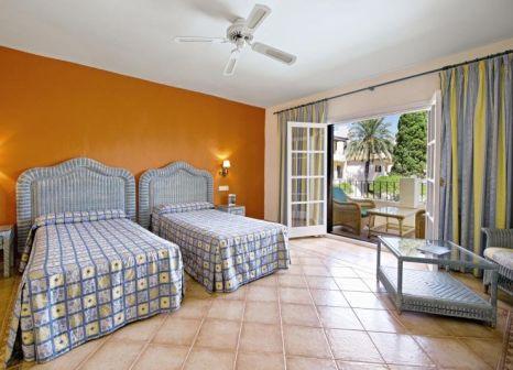 Hotelzimmer mit Yoga im BlueBay Banús