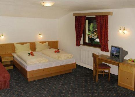 Hotelzimmer mit Fitness im Bergblick