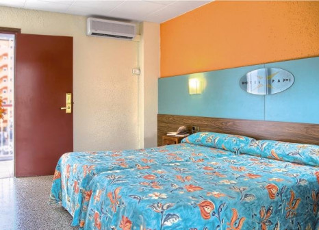 Hotelzimmer mit Familienfreundlich im Papi