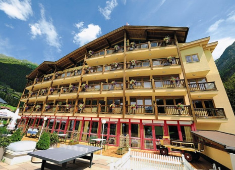 Hotel Sunny Sölden in Nordtirol - Bild von FTI Touristik