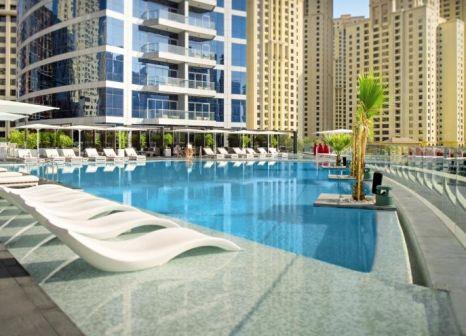 Hotel Intercontinental Dubai Marina günstig bei weg.de buchen - Bild von FTI Touristik