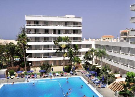Hotel Catalonia Oro Negro in Teneriffa - Bild von FTI Touristik