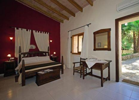 Hotelzimmer mit Golf im Son Jorda Hotel Rual Restaurant