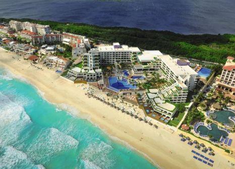 Hotel Now Emerald Cancún günstig bei weg.de buchen - Bild von FTI Touristik