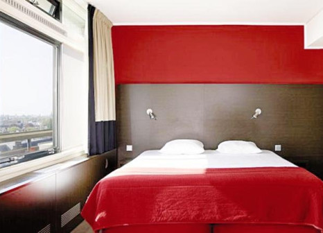 Amsterdam Tropen Hotel günstig bei weg.de buchen - Bild von FTI Touristik
