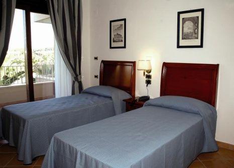 Hotelzimmer mit Volleyball im Minerva Resort